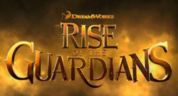 estreno trailer rise of the guardians