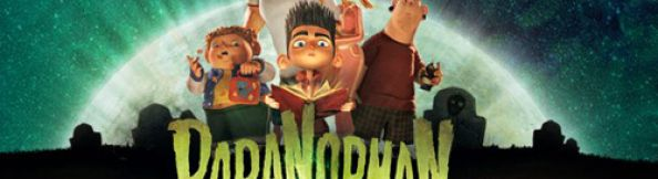 ParaNorman, making of